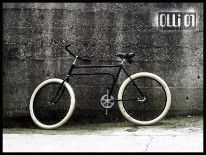 20's bike