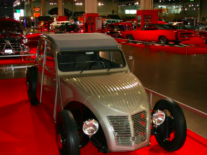 American Car Show Helsinki