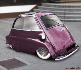 BMW Issetta