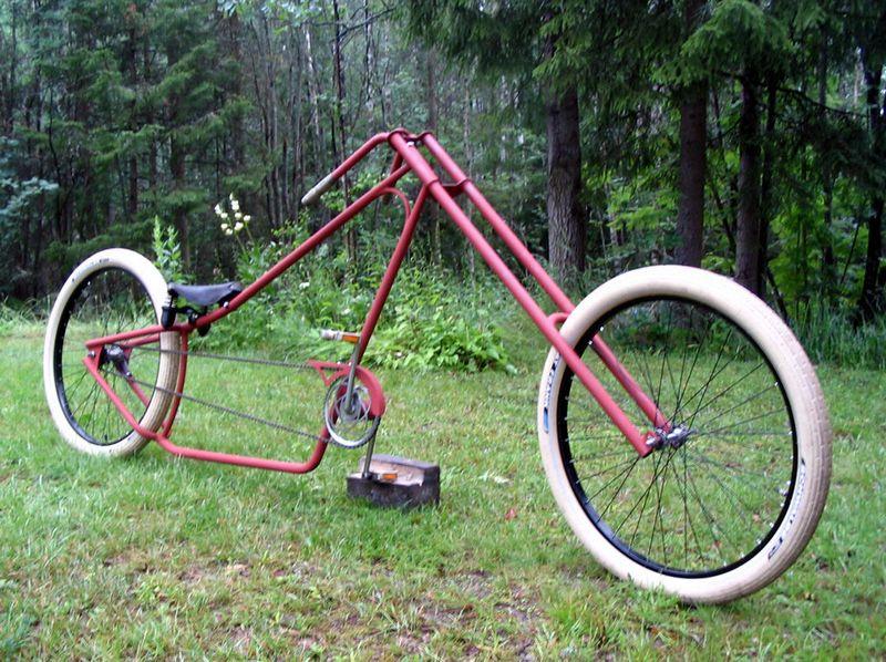 first bike of moise64. Black Bedroom Furniture Sets. Home Design Ideas