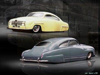 Saab Custom