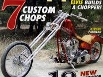 Street Chopper 12/2005 USA