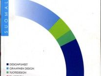 Suomalainen Design Book 2008 FIN